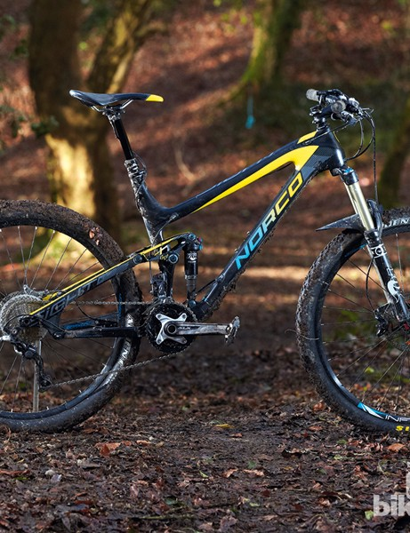 Norco Sight Carbon 7 1.5
