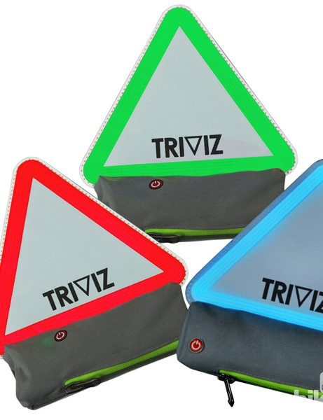 Triviz lights