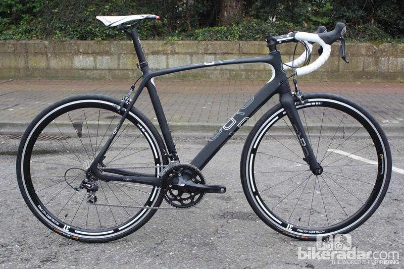 Orro Bikes First Look Bikeradar