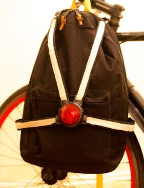 The Veglo Commuter X4 was Edward Ward's bright idea