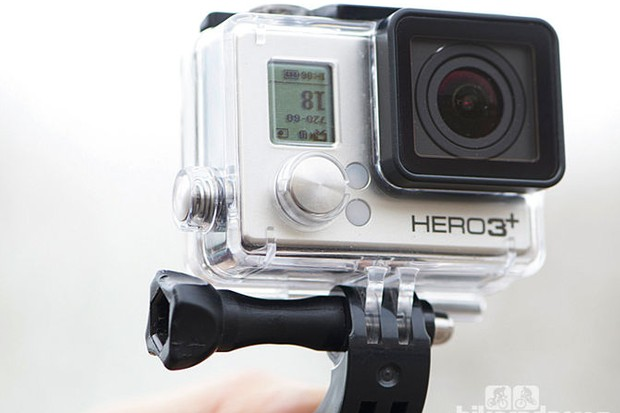 Could action cameras such as Go Pro find their way into the pro peloton under the new regime at the UCI?