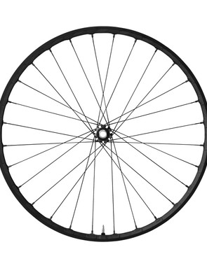 Shimano WH-M9000-TL 27.5in wheel, 15mm front option only