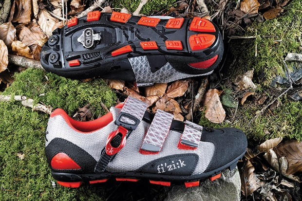 Fizik M5 shoes