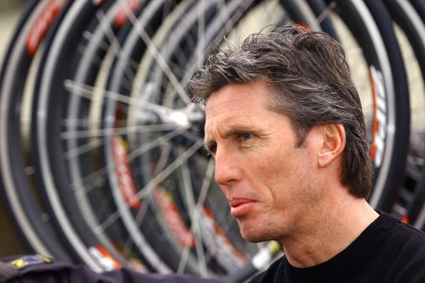 Scott Sunderland spoke with BikeRadar about the changing tech of Paris-Roubaix