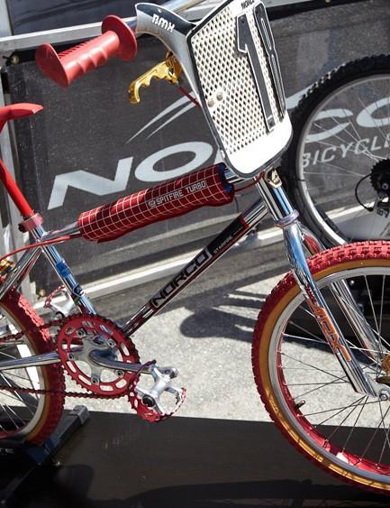Norco Starfire BMX