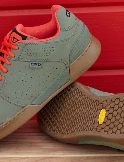 Giro Chamber shoe