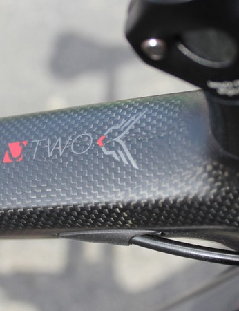 The Z2 Disc will not be available until November, but will arrive dressed in Shimano's electric/hydraulic Ultegra Di2 groupset with R785 disc brakes