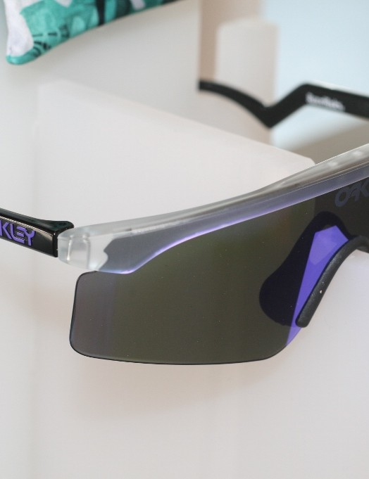 Oakley Razor Blades: a great design