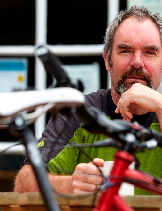 Ride in memory of cycling journalist Steve Worland planned at Bristol Bike Fest