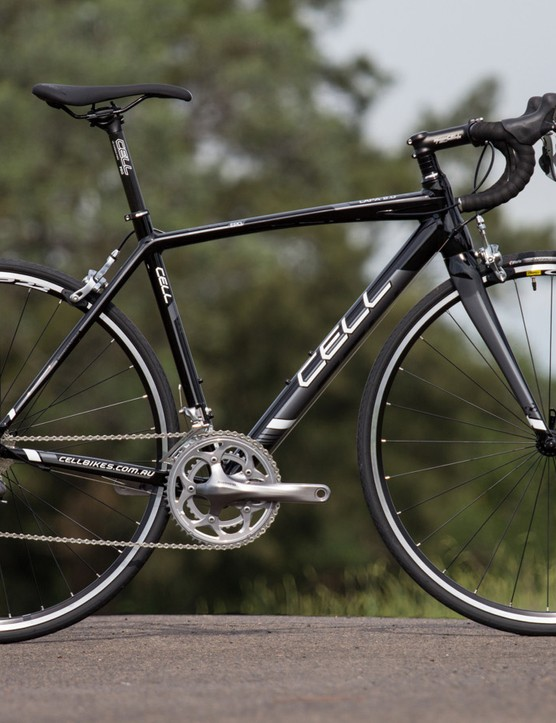 Cell Lapa 2.0: a surprising, and brilliant ride