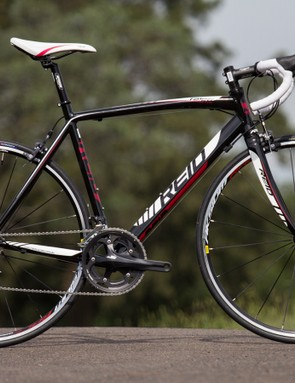 The Reid Cycles Falco Elite, which claims to be