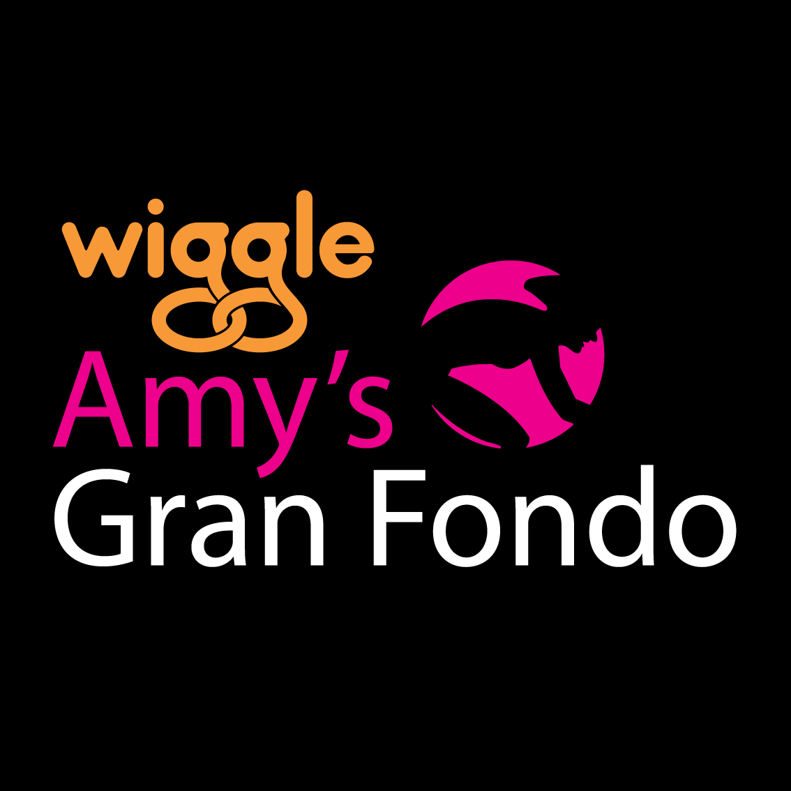 Amy Gillett has partnered with online retailer Wiggle