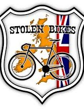 Stolen Bikes UK provides an online resource for reporting stolen bikes