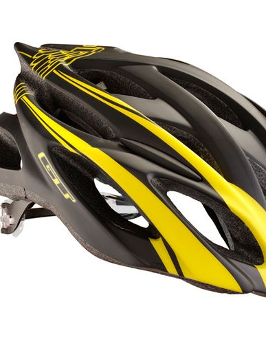 GT Corsa road bike helmet