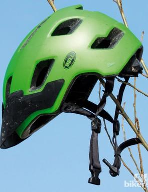 Bell Stoker road bike helmet