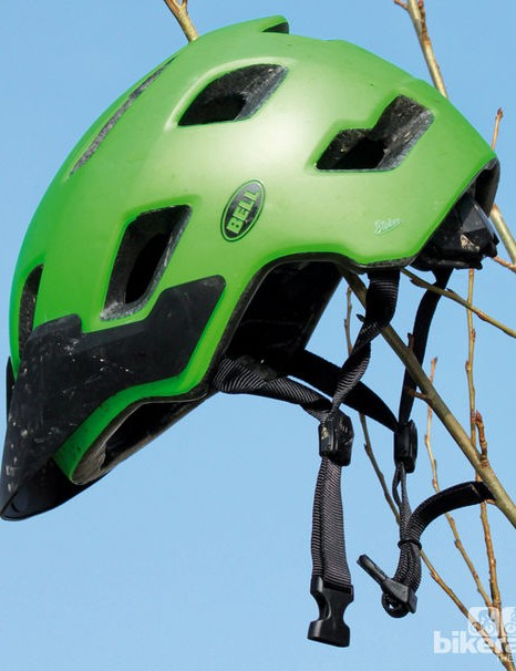Bell Stoker road bike helmet