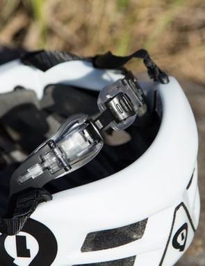SixSixOne Recon mountain bike helmet
