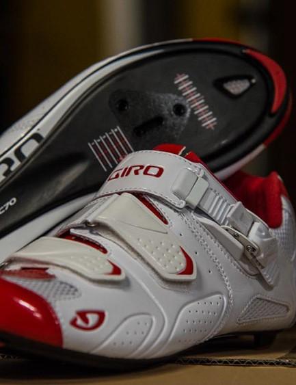 Giro Prolight SLX II shoes
