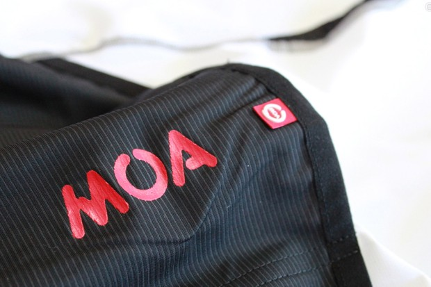 MOA is most often the factory behind the brands. Now the MOA brand itself is available in the US
