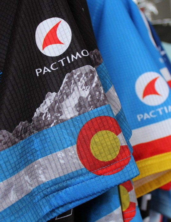 Having made a business in custom, Pactimo is expanding its in-line product, anchoring a location series around its home state of Colorado