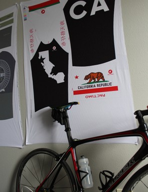 New designs being mocked up at Pactimo