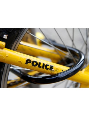 Police have prioritised programmes to deter bike thefts