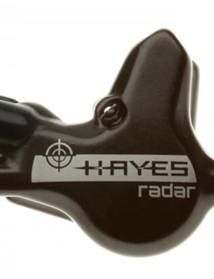 Hayes Radar caliper