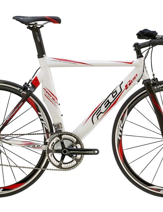 The 2008 Felt S32 is recalled