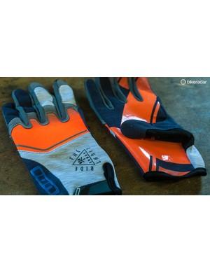 ION Ledge gloves