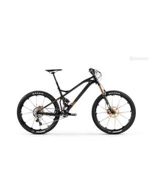 Mondraker Foxy XR Carbon 2015