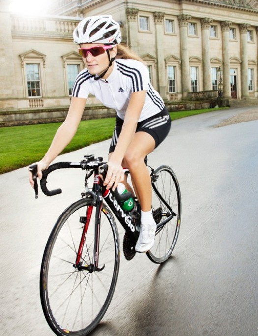 Fancy going for a ride in Yorkshire with Lizzie Armistead? The Dare2B Yorkshire Festival of Cycling has set it up for you