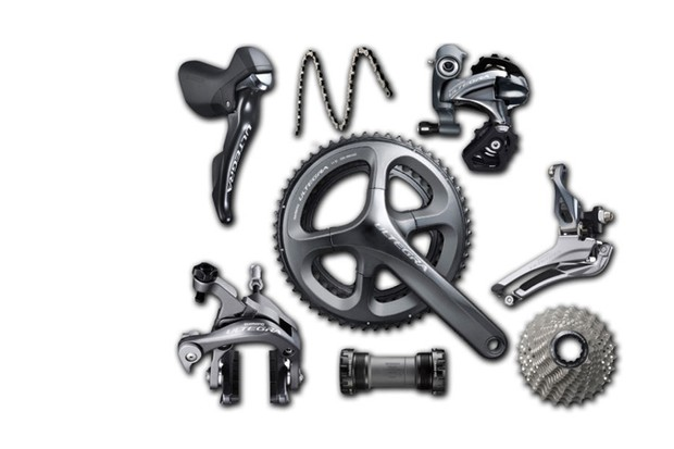 Save £50 on all groupsets at Probikekit