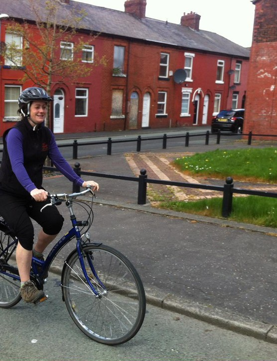 Thinking about riding while pregnant? Read on