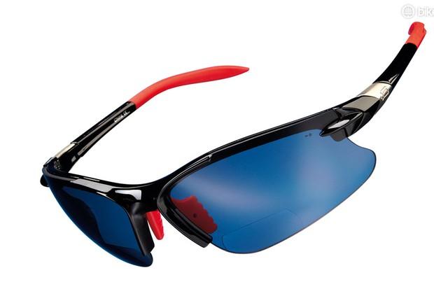 Dual Eyewear SL2 Pro glasses