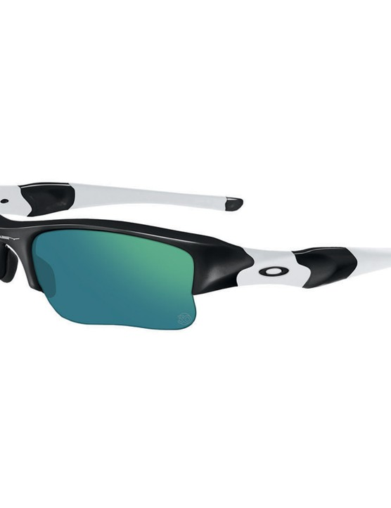 Bag yourself a pair of these special edition Oakley sport shades
