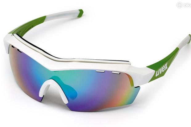 90eb35a8d3df Uvex Sportstyle 104 glasses - in brief - BikeRadar
