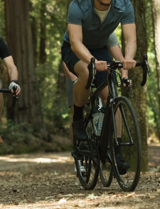 Merino wool figures heavily into the New Road mix