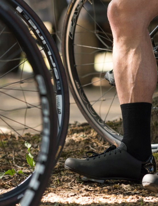 Lace-up Giro Empire shoes