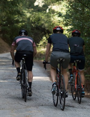 The Giro New Road women's line recently launched, too
