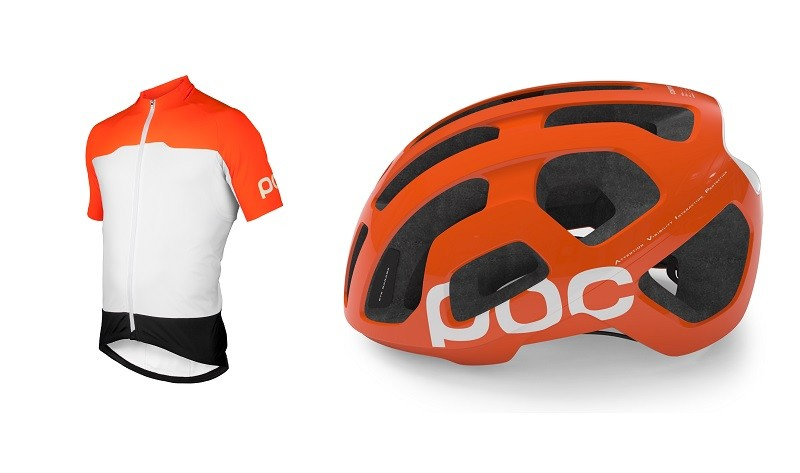 POC's new line of road clothing combines style with protection