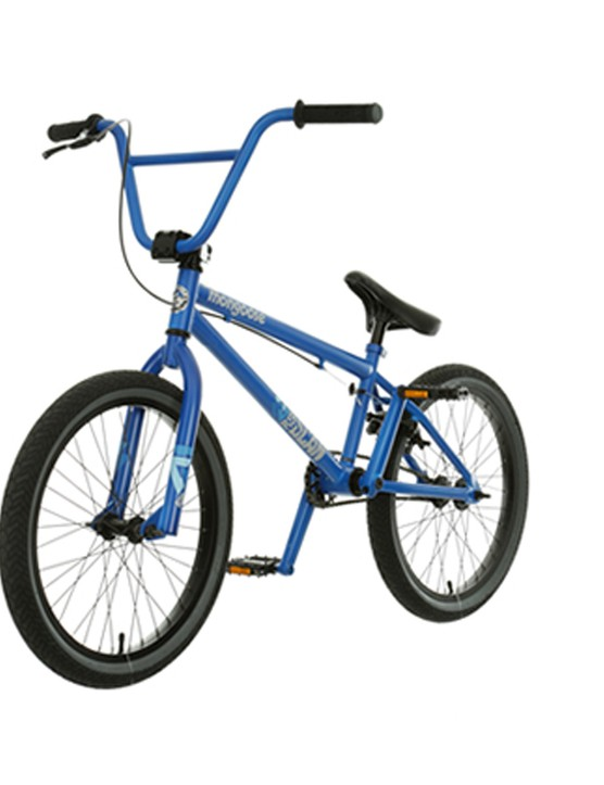Three new Mongoose BMX bikes are heading for Halfords stores