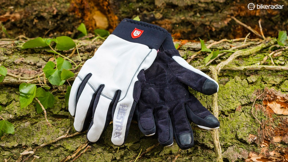 Hestra Windstopper Tracker gloves