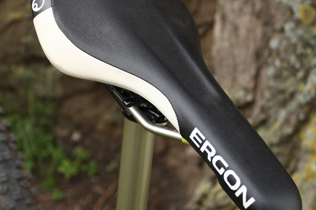 Ergon SME3 Pro saddle