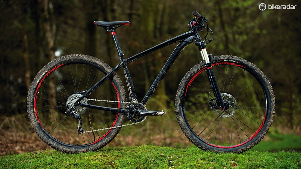 The Specialized Crave has a new name and an all-new, lighter frameset for 2014
