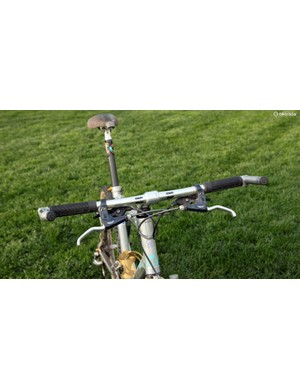 Answer Hyperlite handlebars were widely considered to be the cream of the crop in 1992