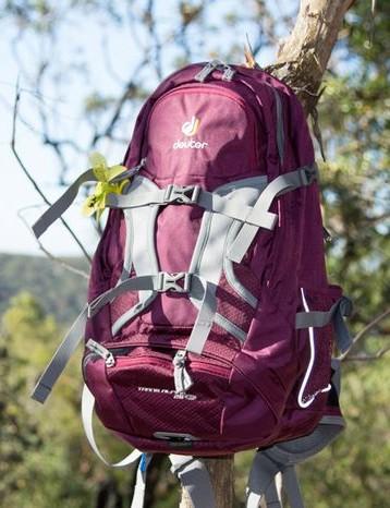 Deuter Trans Alpine 26 SL women's backpack