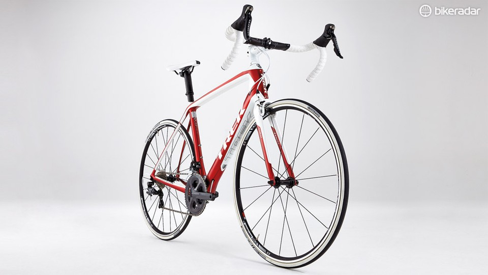 1b7c697d7d7 Trek Madone 5.2 - BikeRadar