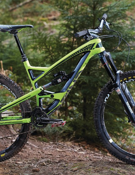 YT Industries Capra Comp 1