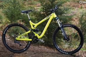 Commencal Meta AM2