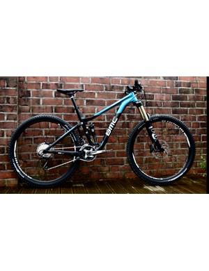 BMC Trailfox TF03 SLX